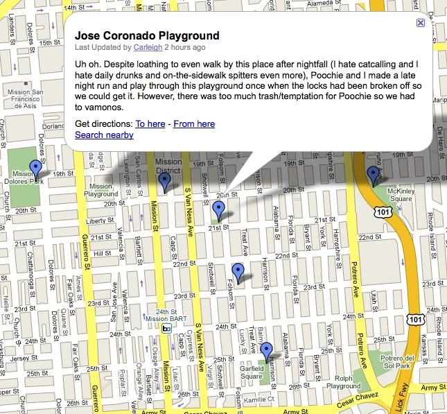 mission-district-dog-runs-google-map