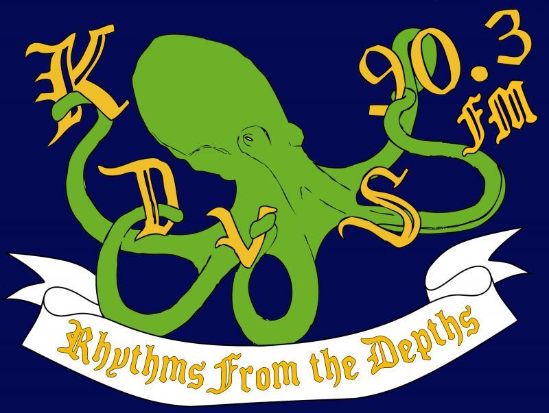 kdvs-octopus