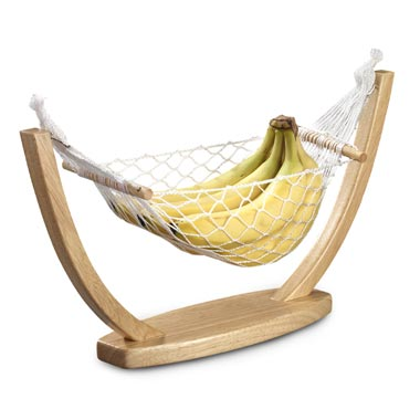 Banana Hammocks can be found all over Dolores Park.  Easily spotted near all the gay, fixie-riding, hipster transplants selling pot.