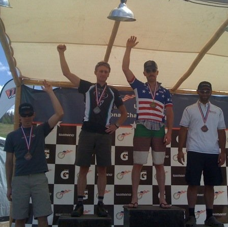 Best Podium Shot Ever