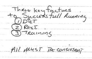 pre-checklist