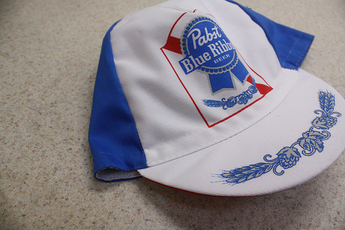 PBR Cycling Cap  you can be trendy for only  12.08 at Box Dog Bikes. 1a2607317