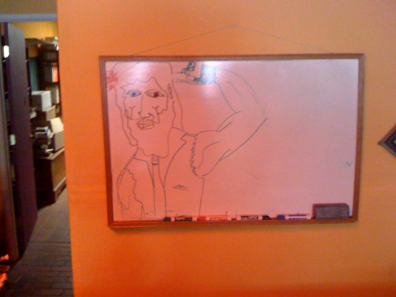 Whiteboard art for the win.