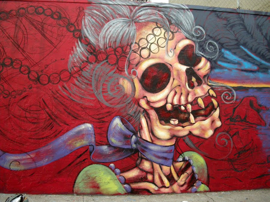day_of_the_dead_mural