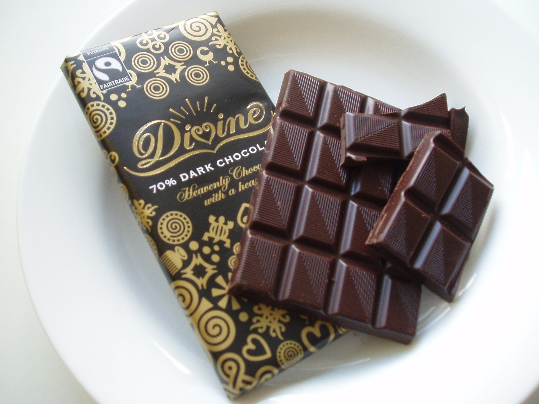 Divine Chocolate « Mission Mission