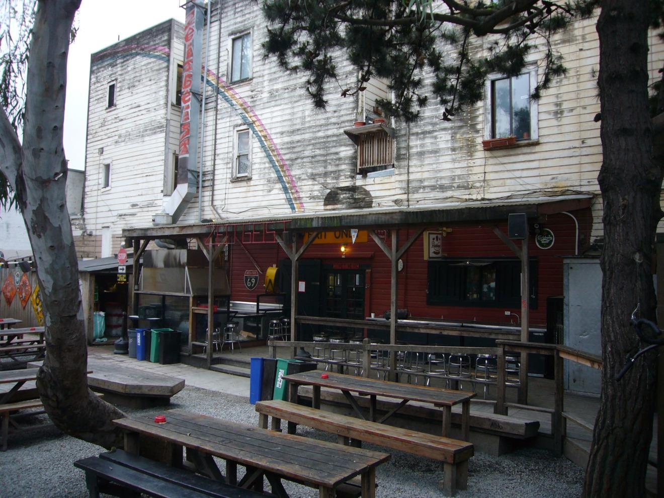 Zeitgeist San Francisco Nightlife Review 10best Experts