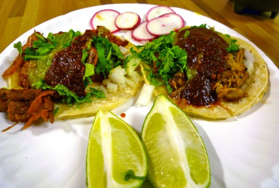 taqueria vallarta, san francisco, food, food and drink, mexican food, tacos, mission district, restaurant, street tacos, al pastor, carnitas
