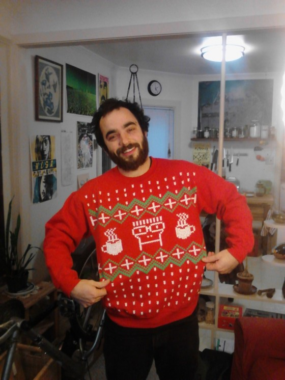 look for last week: Descendents Christmas sweater « Mission Mission