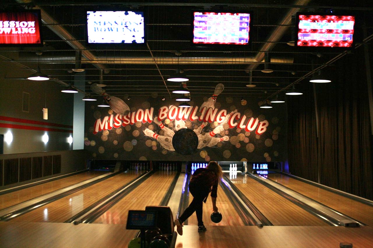 Luxury House Floor Plans Mission Bowling Club In Action For The Very First Time