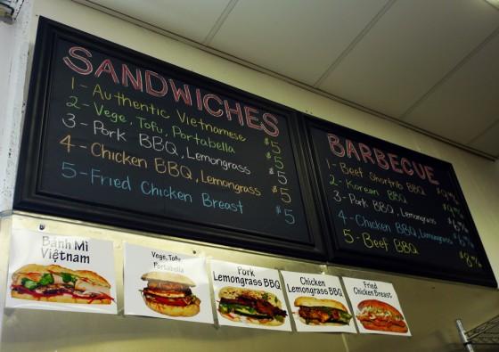 duc loi, banh mi, vietnamese sandwich, mission district, san francisco, duc loi kitchen
