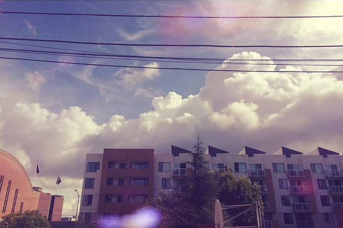 These Clouds Today 171 Mission Mission