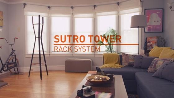 sutrotowerrack