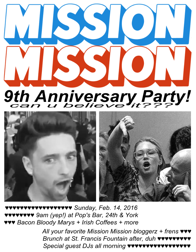Mission Mission 9th Anniversary MM9 MM