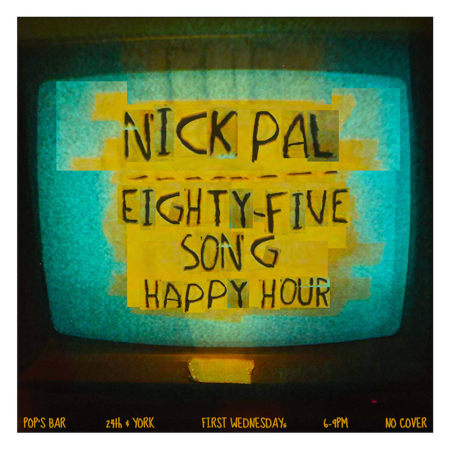 Eighty-Five Song Happy Hour 18